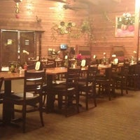 Photo taken at Avocado's Mexican Restaurant by Kaylee B. on 10/17/2014