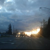 Photo taken at Everett by Kaylee B. on 4/2/2015