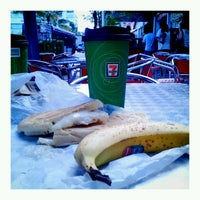 Photo taken at 7-Eleven by Jorge d. on 10/12/2012