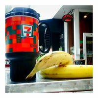 Photo taken at 7-Eleven by Jorge d. on 10/24/2012