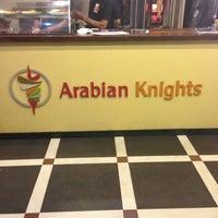 Photo taken at Arabian Knights by Rifki A. on 4/18/2013
