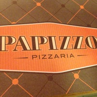 Photo taken at Papizzo by André F. on 7/15/2013