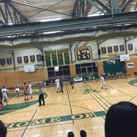Photo taken at Windsor Secondary School by Isabelle D. on 2/20/2015