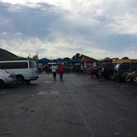 Photo taken at Oakland Coliseum Flea Market by Mike S. on 8/17/2013