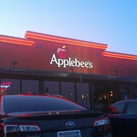Photo taken at Applebee's by Mike S. on 5/4/2013