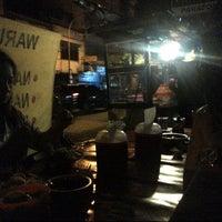 """Photo taken at Warung """"Mas Ateng"""" by Steven C. on 4/5/2013"""