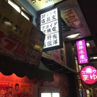 Photo taken at Daikokuya by Gabriel P. on 12/28/2016