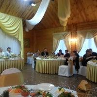 Photo taken at Южный Форт by Olga on 10/27/2013