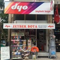 Photo taken at Zeybek Boya by YZ on 9/20/2015