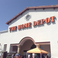 The Home Depot (Now Closed) - 7677 E Broadway Blvd
