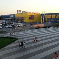 7/25/2013 tarihinde gül k.ziyaretçi tarafından IKEA'de çekilen fotoğraf