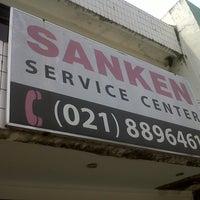 Photo taken at Sanken Service Bekasi by Diah N. on 5/5/2014