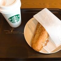 12/23/2017にKanakoがStarbucks Coffee TSUTAYA鈴鹿中央通店で撮った写真