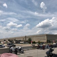 Photo taken at The Pentagon by Shohei Y. on 7/14/2017