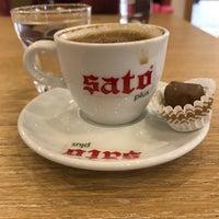 Foto scattata a Şato Plus da Nihal Ş. il 2/19/2017