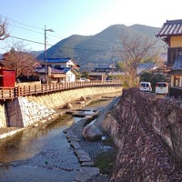 Photo taken at 備前伊部郵便局 by Okra W. on 1/29/2014