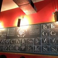 5/21/2013에 oraccha님이 Miracle of Science Bar & Grill에서 찍은 사진
