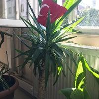 8/19/2016 tarihinde Aytekin V.ziyaretçi tarafından BEDAŞ Bakırköy'de çekilen fotoğraf