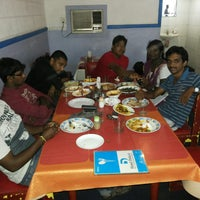 Photo taken at Hotel Deluxe by Krishnan M. on 4/14/2013