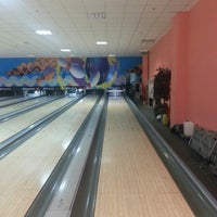 Photo taken at Carrefuor Bowling by Funda Ç. on 1/13/2014