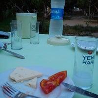 Photo taken at Patika Cafe & Restaurant by Serkan Ş. on 8/14/2013