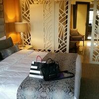 Photo taken at Nixon Bosphorus Hotel by Seda D. on 9/1/2015