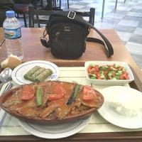 Photo taken at Konyalı Restaurant by Erdal C. on 4/16/2013