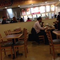 Photo taken at Jersey Mike's Subs by Nick L. on 12/20/2013