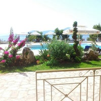 Photo taken at elektra hotel by Stevy N. on 7/18/2015