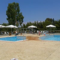 Photo taken at elektra hotel by Stevy N. on 7/6/2013
