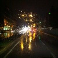 Photo taken at Ankara Caddesi by A on 3/26/2014