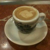 Foto scattata a Gran Caffè Agorà da Elisa A. il 4/17/2013