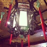 Photo taken at Chopsticks Restaurant by Mohd Azam Imran M. on 2/5/2014