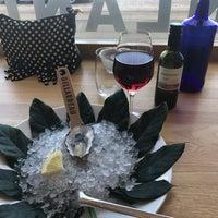 5/19/2018 tarihinde Asoll M.ziyaretçi tarafından Finlandia Caviar'de çekilen fotoğraf
