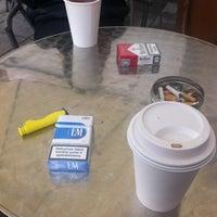 Photo taken at Coffee Inn by Ugne J. on 4/28/2013