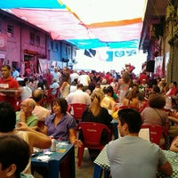 Photo taken at Cadeg - Centro de Abastecimento do Estado da Guanabara by Jefferson F. on 3/30/2013
