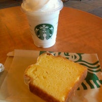 Photo taken at Starbucks by Kevin William P. on 4/11/2013