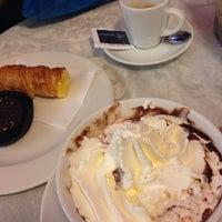 Photo taken at Caffè Mastai by Giovanna C. on 11/9/2014