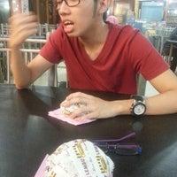 Photo taken at Anugerah Cafe, Seksyen 8, Bandar Baru Bangi by . on 5/16/2013
