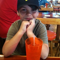 Photo taken at Hooters of Wolfchase by Richard P. on 5/17/2013