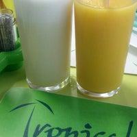 Foto tirada no(a) Tropical por Bruna A. em 3/26/2013