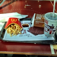 Photo taken at McDonald's by 🌸Rubina F. on 2/10/2015