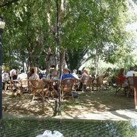 6/23/2013 tarihinde Mehmet B.ziyaretçi tarafından Palmiye Cafe'de çekilen fotoğraf