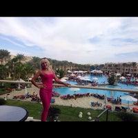 11/8/2014 tarihinde Karina 💗ziyaretçi tarafından Rixos Sharm El Sheikh Reception'de çekilen fotoğraf