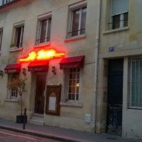 Photo prise au Le Sirocco par celia a. le5/29/2014