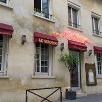 Photo prise au Le Sirocco par celia a. le5/25/2014