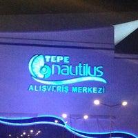 7/14/2013にSerdar Ç.がTepe Nautilusで撮った写真