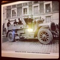 Photo taken at Automobile Club de France by Delphine R. on 9/10/2013