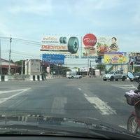Das Foto wurde bei ตอม่อ 244. von Pola S. am 3/21/2017 aufgenommen