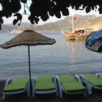 7/21/2013 tarihinde Ilhan T.ziyaretçi tarafından Mavi Deniz'de çekilen fotoğraf